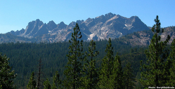 Sierra County Land Trust