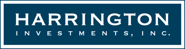 Harrington Investments, Inc.