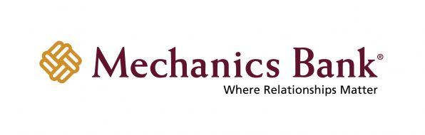 Mechanics Bank Logo