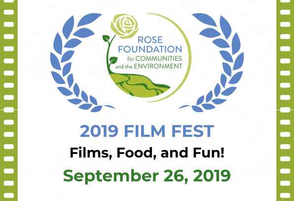 Get Your Tickets to the 2019 Film Fest Today!