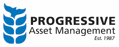 Progressive Asset Management Logo