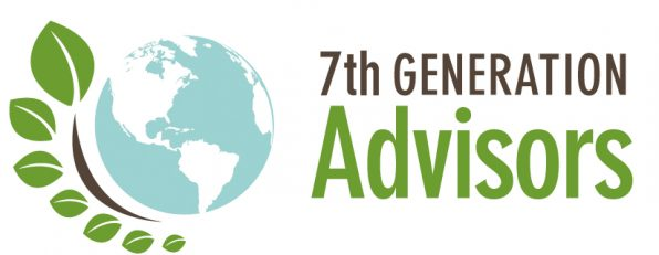 Seventh Generation Advisors Logo