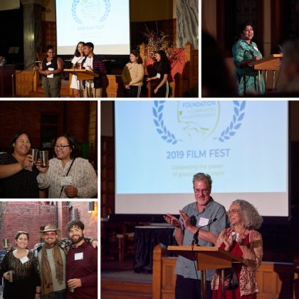 Check out photos from the Film Fest!