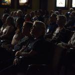 Audience enjoying the films at 2019 Film Fest!