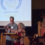 Rose Foundation Co-Founders Speaking at 2019 Film Fest.