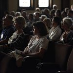 Film Fest audience captivated by our incredible film lineup!
