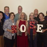 Rose Foundation Board of Director Group Photo!