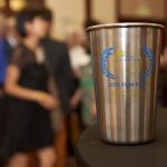 Special Edition Rose Foundation 2019 Film Fest Pint Cup!