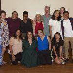Rose Foundation Staff Photo