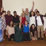 Rose Foundation Staff Fun Group Photo!