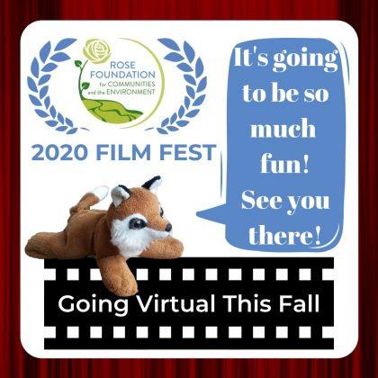 2020 Film Fest - Goin' Virtual