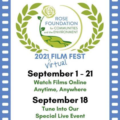 2021 Film Fest