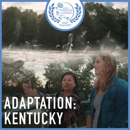 ADAPTATION: Kentucky