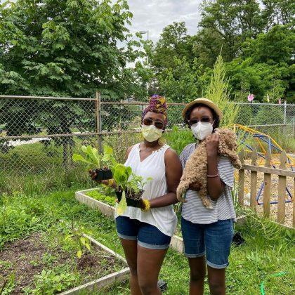 Black Farmers Collective