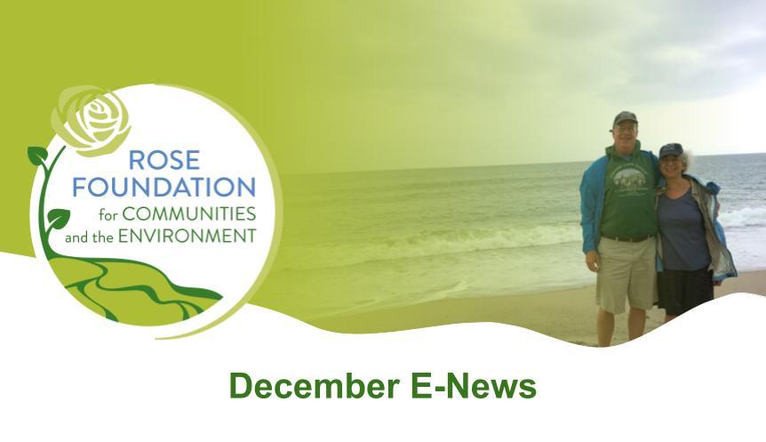 Dec E-News