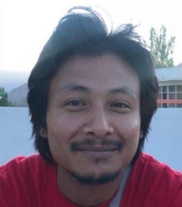 Samir Shrestha