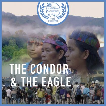 The Condor & The Eagle